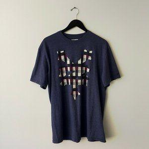 Zoo York Shirt Skate Streetwear Trendy American XL